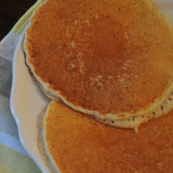 Pancakes - Pamela's Baking and Pancake Mix