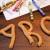 Grain-free Cinnamon Sugar Fun-Dough Cookies