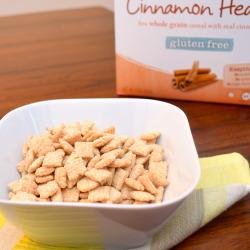 Van's Cereal