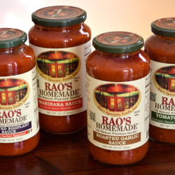 Rao's Homemade Sauces